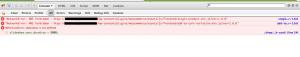 WooCommerce 403 Error