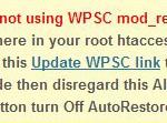 bps-wp-super-cache-error