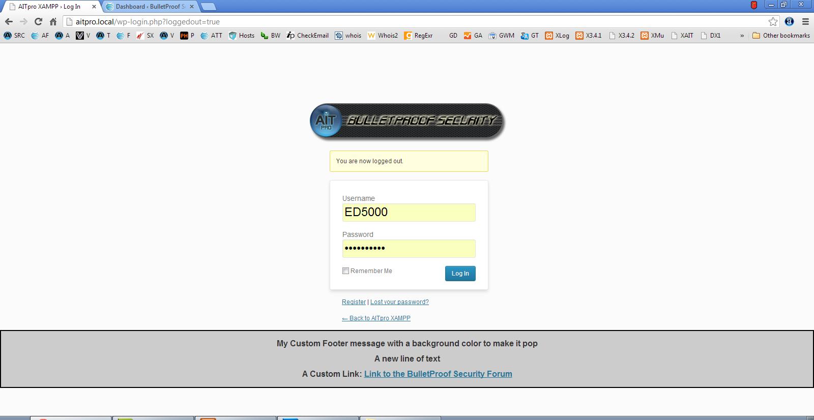 topic customize your wordpress login page customize wp  wordpress customize wp admin login page